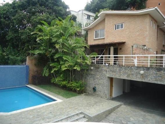 Casa En Venta En La Lagunita Rah# 20-1731 (ha)