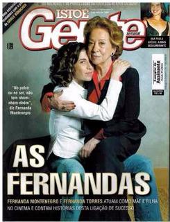 Revista Isto É Gente 299-2005 - Ana Arósio/angélica/roberto