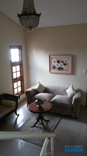 Imagem 1 de 15 de Sobrado - Morumbi  - Sp - 548728