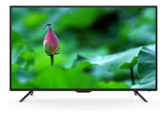 Televisor Exclusiv Led 58 Pulgadas El5819nsm Uhd Smarttv