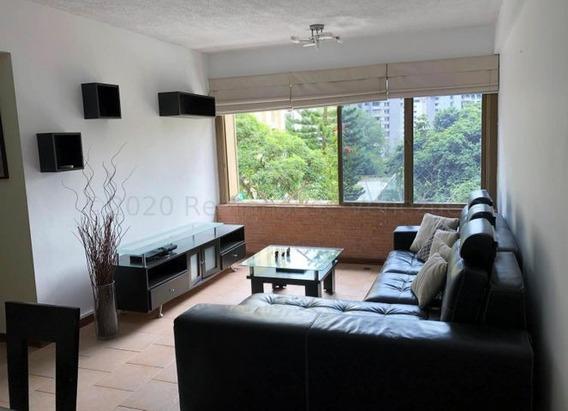 Apartamento En Alquiler Terrazas Del Avila Znip Mls 21-7200