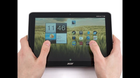 Tablet Iconia Tab Acer