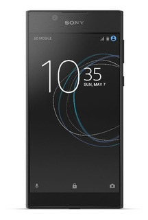 Sony Xperia L1 4g Android 7 Camara 13+5 Mp Memoria 16+2gb