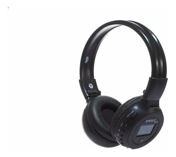 Fone Ouvido Bluetooth Micro Sd Rádio Fm Zealot B570 (c/ Nf)