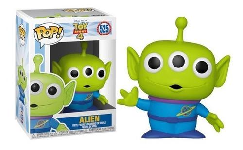 Funko Pop Toy Story 4 Alien 525 Vdgmrs