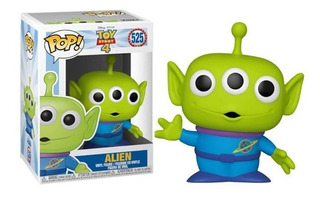 Funko Pop Toy Story 4 Alien 525 Vdgmrs