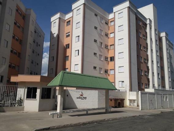 Apartamento - 2 Quartos - Recreio São Judas Tadeu - 12205