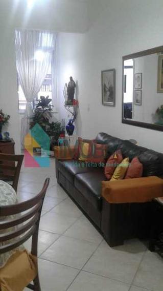 Apartamento Em Copacabana Com Vaga De Garagem Próximo Ao Metro!!! - Cpap20687