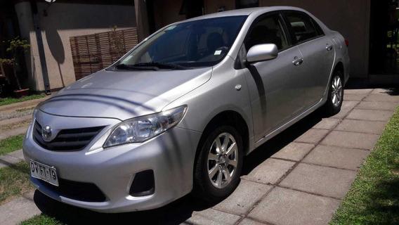 Toyota Corolla 2012 Gli 1.6
