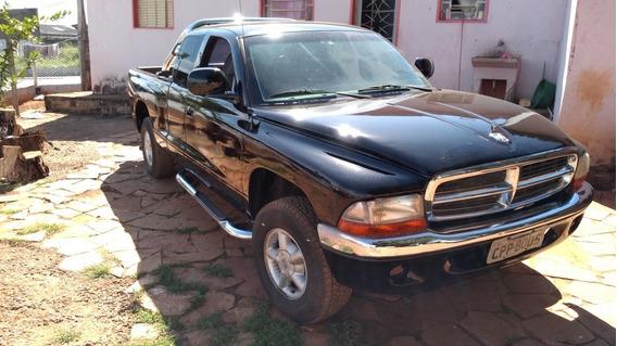 Dodge Dakota 3.9 Sport Cab. Estendida 2p 1999