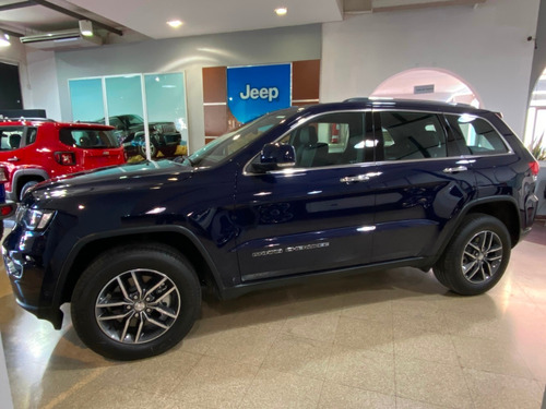 Jeep Grand Cherokee Limited 0km 2019 Sport Cars Belgrano