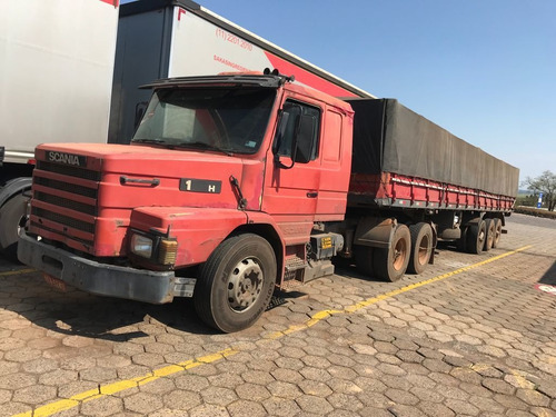 Imagem 1 de 8 de Scania Scania 113