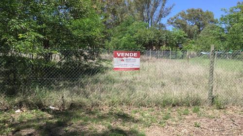 Imagen 1 de 5 de Terreno En Villa Ciudad Parque Los Reartes