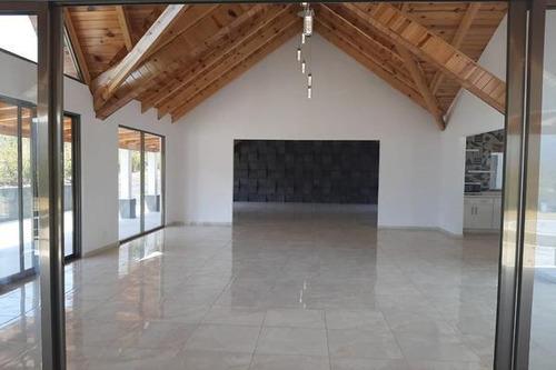 Imagen 1 de 13 de Casa Campestre En Venta Ubicada Por Jilotepec Edo De Mex