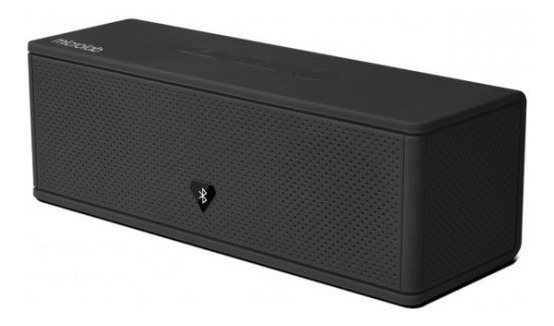 Caixa De Som Portátil Microlab Md213 4w Rms Bluetooth