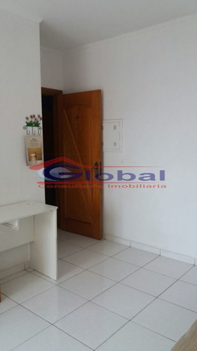Venda Apartamento - Centro - Diadema - Gl38122