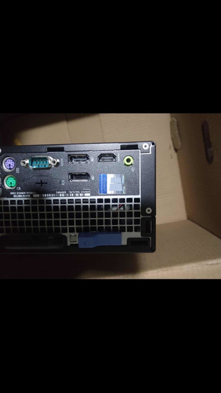 Cpu Dell Optiplex 7050