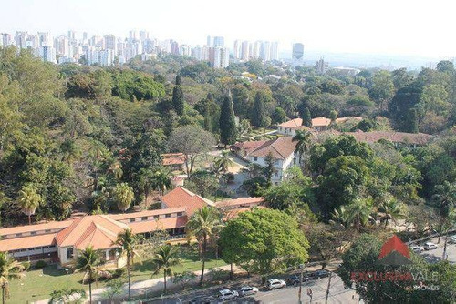 Imagem 1 de 18 de Apartamento Com 3 Dormitórios À Venda, 116 M² Por R$ 690.000,00 - Vila Adyana - São José Dos Campos/sp - Ap3470