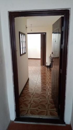 Casa 2 Dormitorios 4 De Julio Y Alejo Rosell Rius