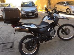 Bmw Sertao 650 Gs 2012