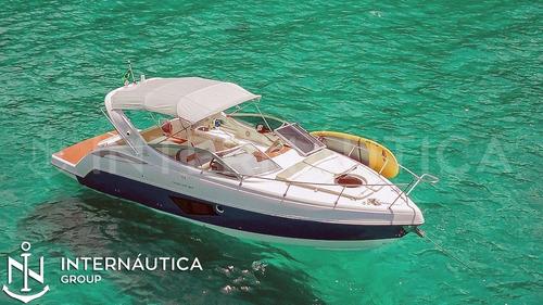 Phantom 303 2015 Schaefer Cimitarra Coral Armada Focker