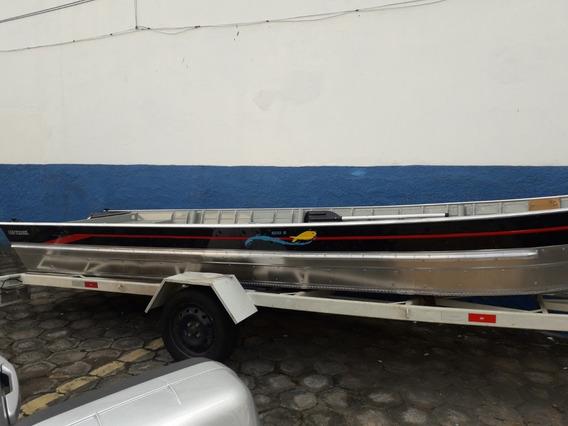 Barco Pety 600