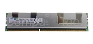 Memoria Ram Ddr3 128gb 4x32gb Pc3l-8500r Ecc/reg Cl11 1.35v