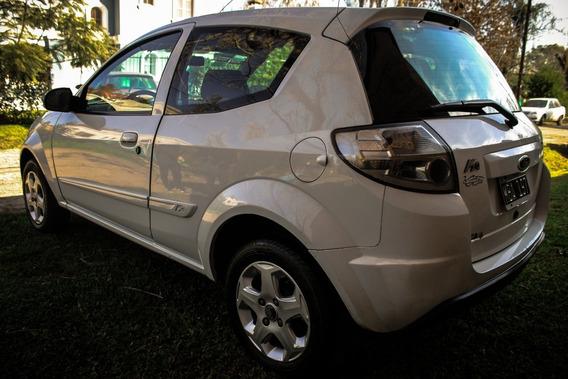 Ford Ka 1.6 Pulse Versión Full - Papeles Al Día Único Dueño