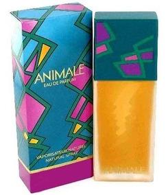 Perfume Animale Feminino Edp 100ml - Original E Lacrado