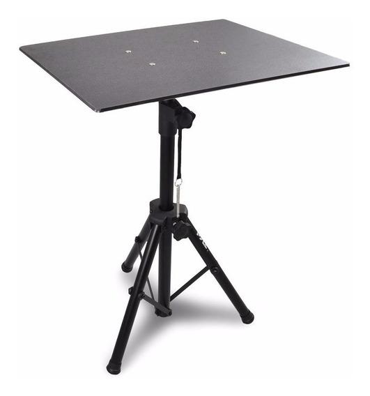 Tripie De Piso Heavy Duty Para Proyector Laptop 71cm A 104cm