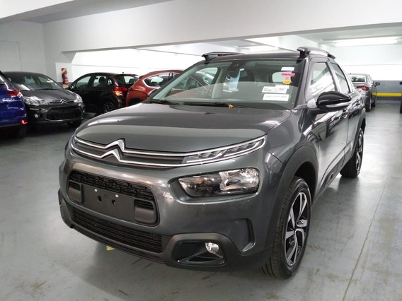 Plan Citroen C4 Cactus Feel 0km Plan Nacional Darc Citroen
