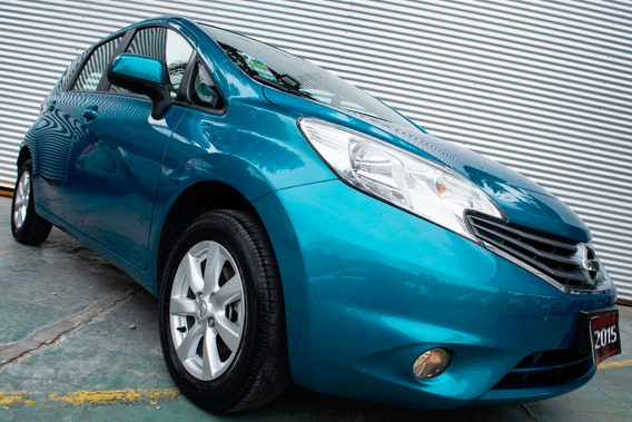 Nissan Note Advance Pure Drive Griff Cars