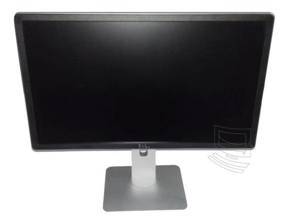 Monitor De Led Dell 23 Pol P2314ht Com Ajuste E Inclinação