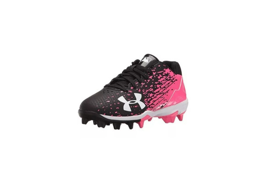 Zapatillas Under Armour Para Niños - Leadoff Low Rm Jr