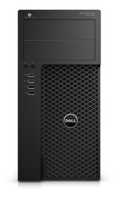 Workstation Dell Precision Tower 3620 + Firepro W5100 4gb