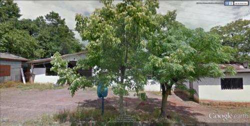 Imagem 1 de 5 de Terreno - Centro Historico - Ref: 166394 - V-166394