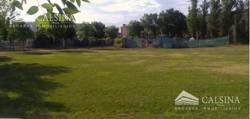 Imagen 1 de 11 de Terreno En Venta - Chacras De La Villa - Villa Allende - Córdoba