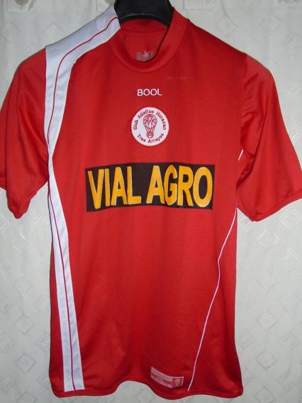 Huracan De Tres Arroyos Hermosa Boll 2001 Talle S Vial Agro