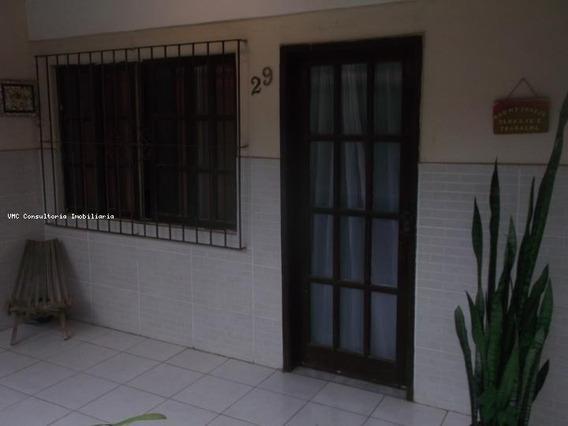 Casa Duplex Para Venda Em Maricá, Barroco, 2 Dormitórios, 2 Banheiros, 1 Vaga - Iv0142
