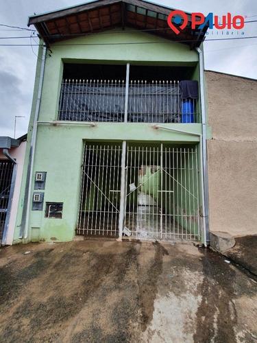 Casa - Jardim Sao Paulo - Ref: 17040 - L-17040