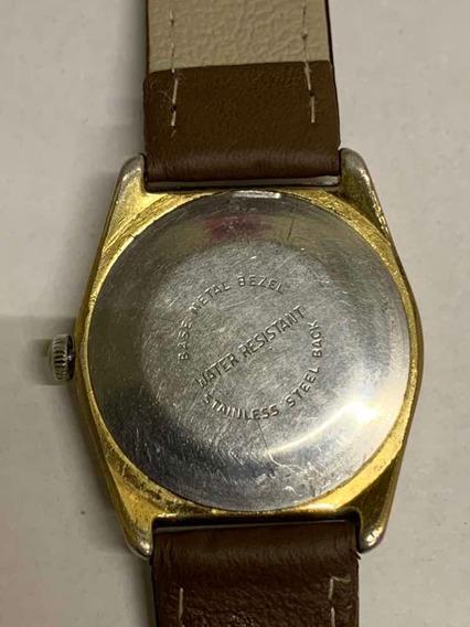 Reloj Timex Vintage