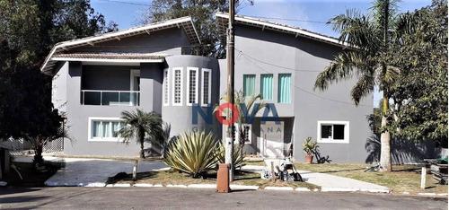 Imagem 1 de 30 de Casa Com 3 Suítes À Venda, 300 M² - Nova Higienópolis - Jandira/sp - Ca1880