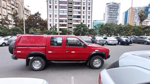 Nissan Fiera 4x4 Pickup