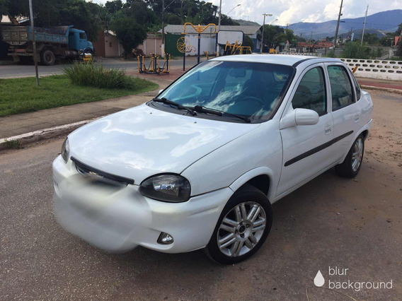 Chevrolet Corsa 1.0 Wind 5p 1999