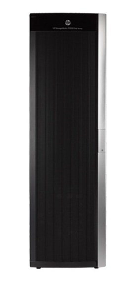 Storage Hp Xp P9500 Sem Disco 2 Rack Expterprise
