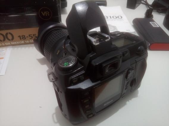 Corpo Nikon D70