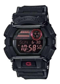 Relógio Casio G-shock Modelo Gd-400-1dr Frte Gratis
