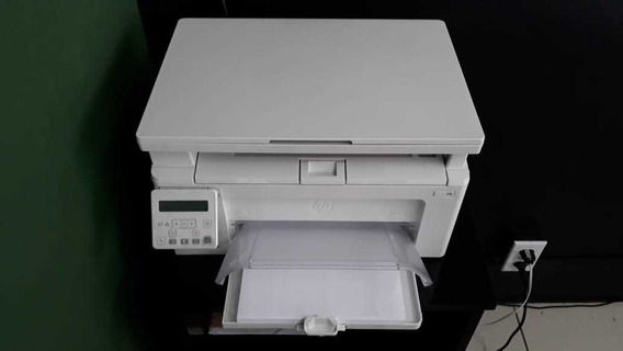 Hp Laser Jet Pro M132nw