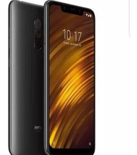Smartphone Barato Xiaomi Pocophone F1 6gb Rom 64gb Celular