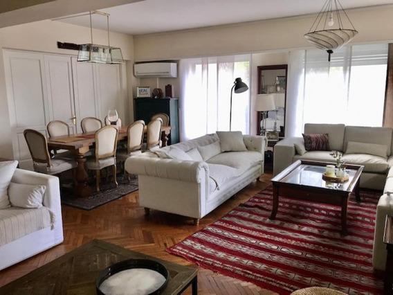 Alquiler Cuatro Dormitorios, Servicio, Garage ,pocitos